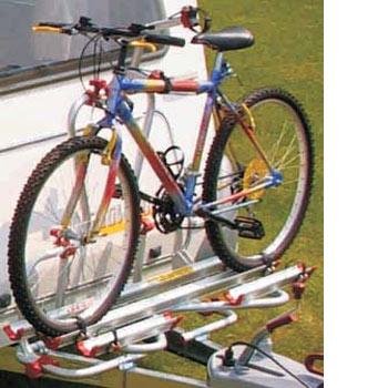 Fiamma Carry-Bike XLA Pro 300 08 + Spare Parts