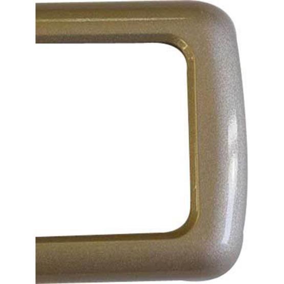 CBE 3 way outer frame - metallic grey
