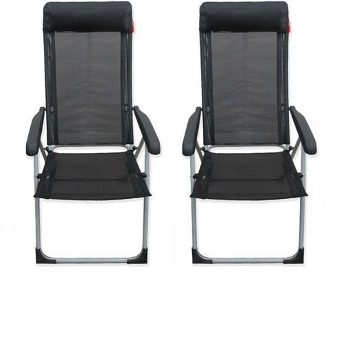 Lollie pop folding chair (PAIR)