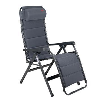 Crespo Air-Deluxe Relax Sun Chair (AP-232)