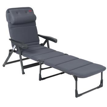 Crespo Air Deluxe Sun Lounger Chair