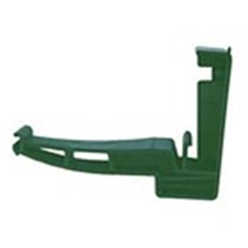 DLS HOLIDAY HOME GUTTER MOUNTING BRACKET  IN GREEN image 1