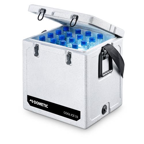 Dometic Cool Ice WCI-33 Icebox