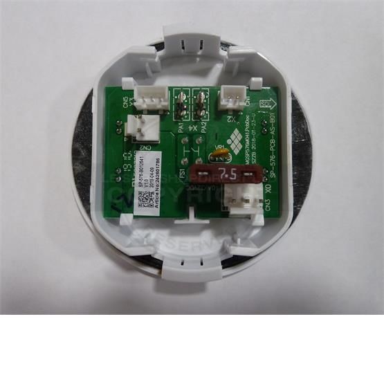Dometic CTS4110 Controls With Operating Badge (Parts 24 & 100) image 2