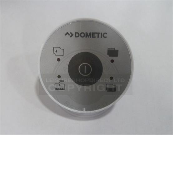 Dometic CTS4110 Controls With Operating Badge (Parts 24 & 100)