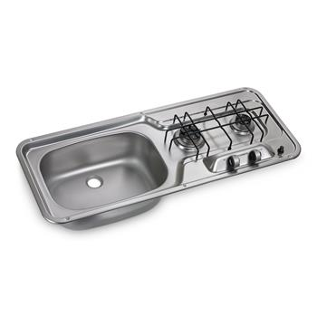 Dometic HS2320L Hob ~~~ Sink