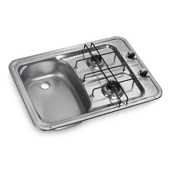 Dometic HS2420 Hob and Sink