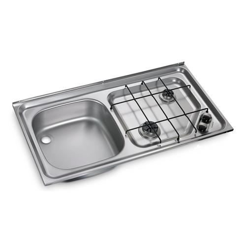 Dometic HS2421 Hob and Sink image 2