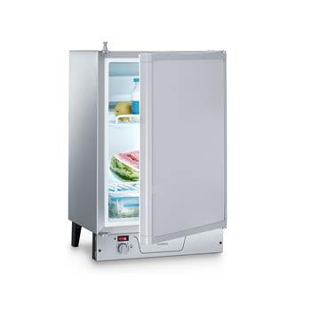 dometic caravan fridges leisureshopdirect. Black Bedroom Furniture Sets. Home Design Ideas