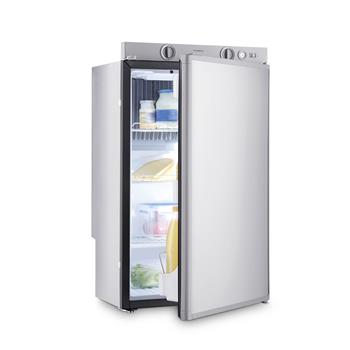 Camper van conversion fridges and cooling