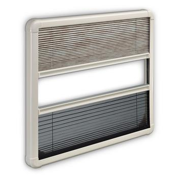 Dometic S7P Pleated Blinds