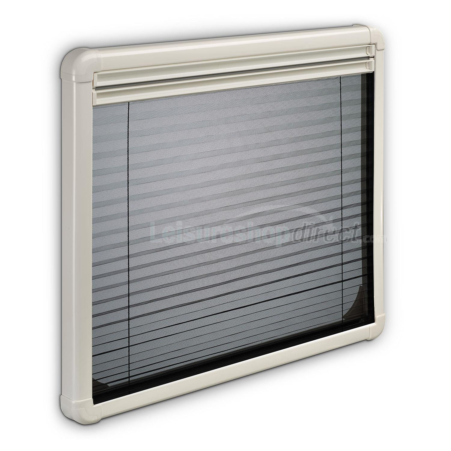 Dometic S7p Pleated Blinds Leisureshopdirect