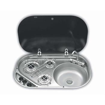 Dometic Smev 8323 Combi Unit Sink and Hob