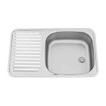 Dometic Smev VA936 Small Caravan Sink/Drainer