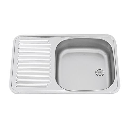 Dometic Smev VA936 Small Caravan Sink/Drainer