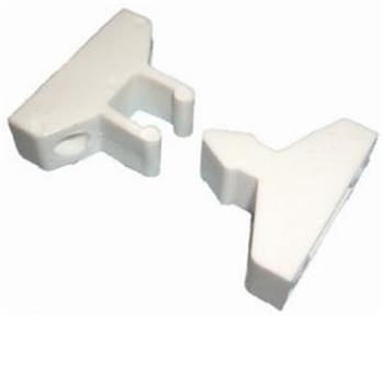 W4 Plastic door retainer image 2