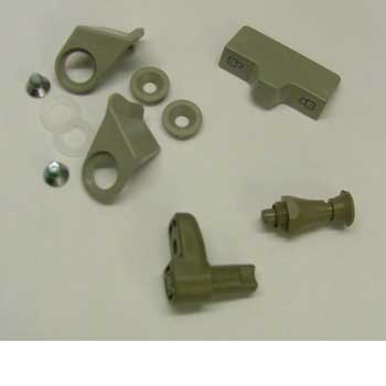 Door and Travel Catches for Dometic and Electrolux Fridges