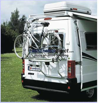 Thule Omni-Bike sport for Ducato-Jumper-Boxer < 2007 Vans image 1