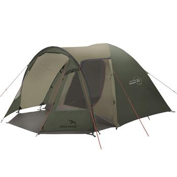 Small Family Tents