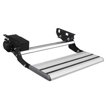 Electronic step with seesaw motion 550mm