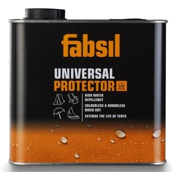 Fabsil Silicone Liquid Universal Protector (2.5 Litre)