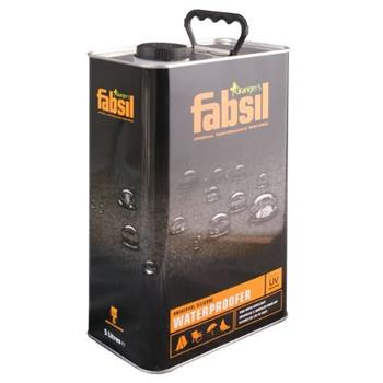 Fabsil Silicone Liquid Universal Protector (5 Litre)