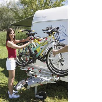 Fiamma Carry-Bike Caravan XLA PRO Spare Parts