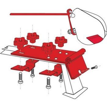 Fiamma Adaptor Standard F35 image 1