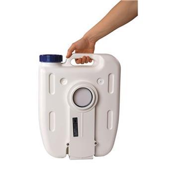 Fiamma Bi-Pot 39  Portable Toilet image 4