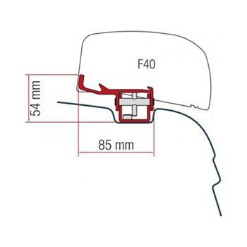 FIAMMA KIT F40 VW T5 / T6 - UK