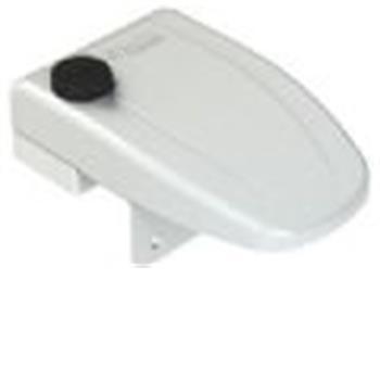 Fiamma Safe Door Frame Locks x 3 -White image 1