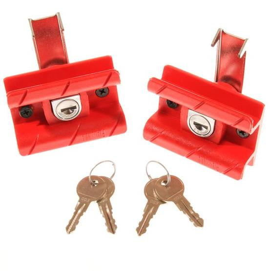 Fiamma Top Box Lock & Key (Pair) image 2