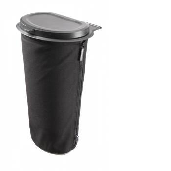Flextrash 9 Litre Bin (black)