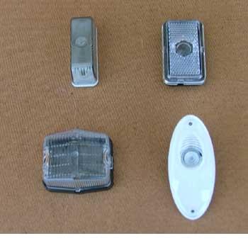 Front Marker Lights image 1