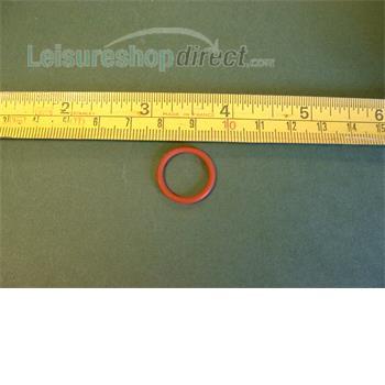 ^^^O^^^ Ring for Cramer burner tube