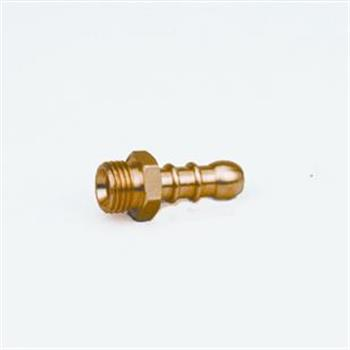 """Fulham nozzle to 1/4"""" BSP male image 2"""
