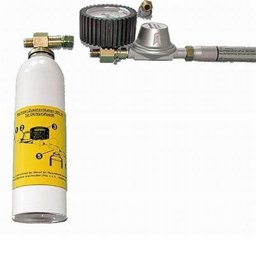 Gok leak test equipment
