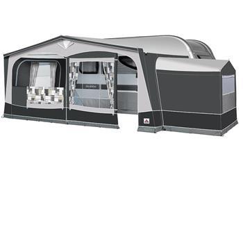Dorema Caravan Awning Annexes