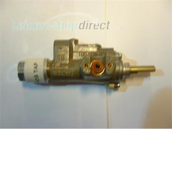 Gas Valve for Karina 600