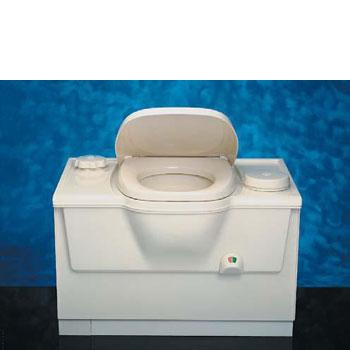 Caravan Toilets - Motorhome Toilets - Camping Toilets