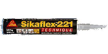 Sikaflex 221 White Caravan Sealant