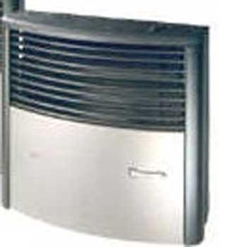 Trumatic S3002 Front Case - Metallic  Grey