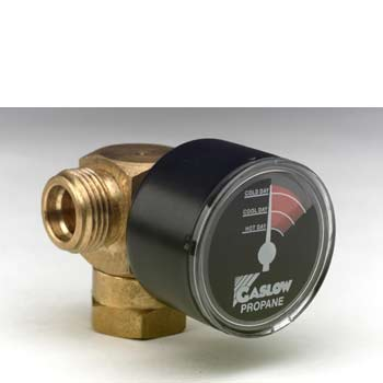 Gaslow Gas Regulators