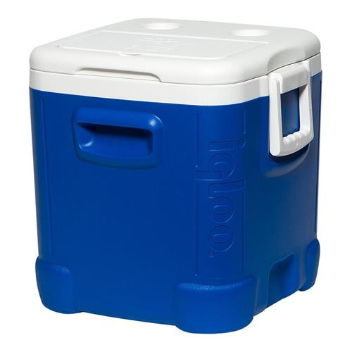 Igloo Ice Cube 48 Passive Coolbox / Cooler image 1