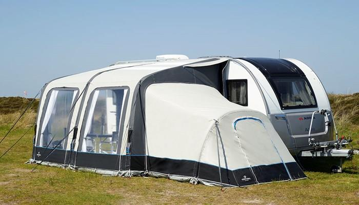 The Isabella Ventura Cito Air Awning.