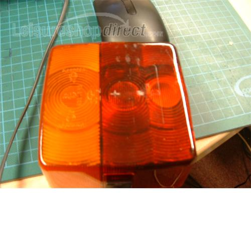 Jokon rear light 205 image 2