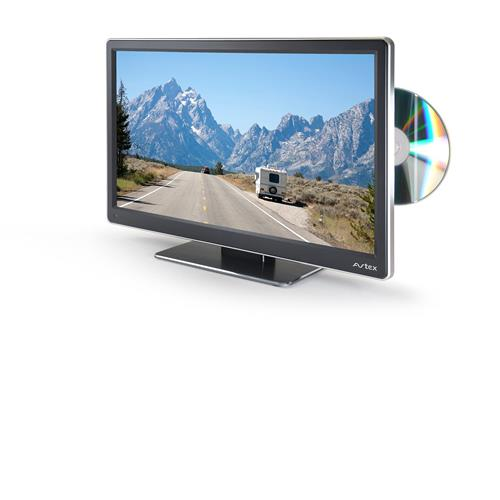 "AVTEX L168DR 16"" CARAVAN MOTORHOME 12V/24V FULL HD LED TV"