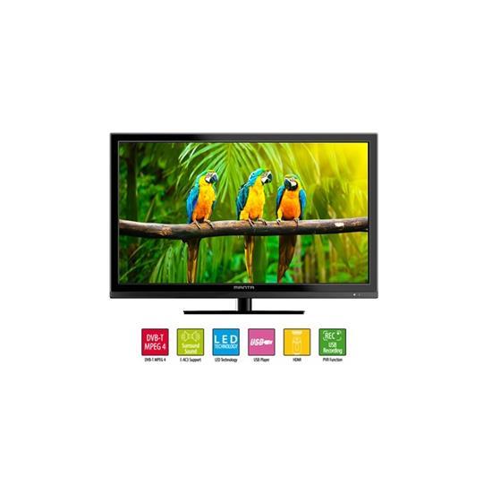 """Manta 19"""" LED 1902 TV"""
