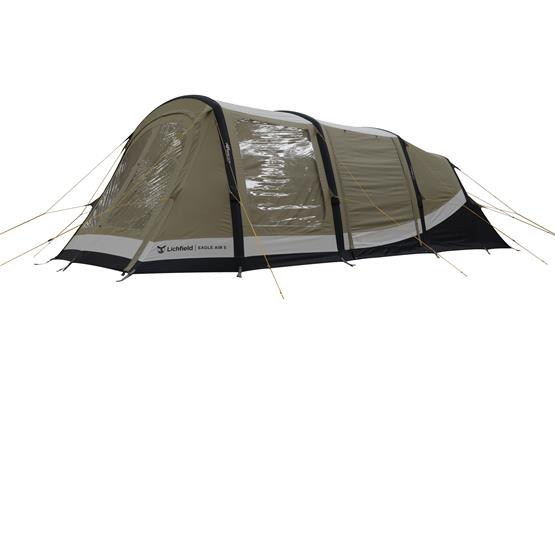 Lichfield Eagle 5 Air Tent Package (2021) image 17