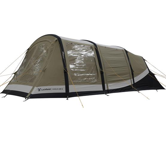 Lichfield Eagle 5 Air Tent Package (2021)